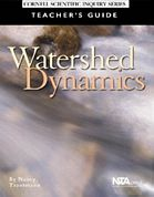 Watershed Dynamics Book Cover
